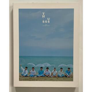 BTOB CD☆THIS IS US  SEE ver. ☆選べる特典付き ♪