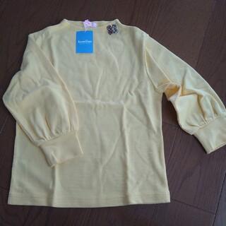 ファミリア(familiar)のファミリア Tシャツ 七分袖 160cm(Tシャツ/カットソー)