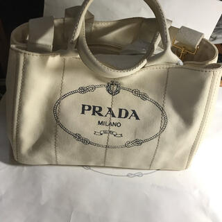 PRADA - PRADAのカナパです。