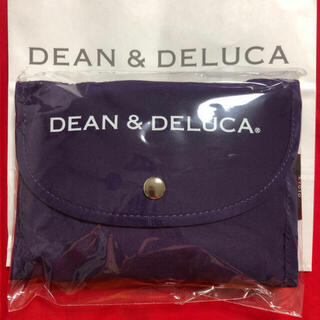 DEAN & DELUCA - 新品 DEAN&DELUCA エコバッグ 京都店限定 紫色