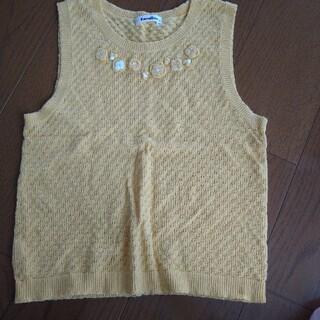 ファミリア(familiar)のファミリア ベスト 150cm(Tシャツ/カットソー)