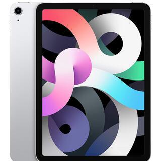 Apple - 【新品未開封】iPad Air4 64GB WiFi シルバー