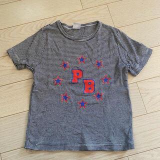 プチバトー(PETIT BATEAU)のプチバトー 6ans114cm(Tシャツ/カットソー)