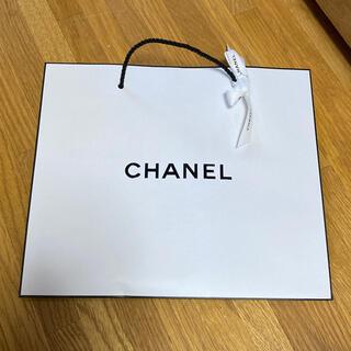 シャネル(CHANEL)のCHANEL  SHOPバー(ショップ袋)