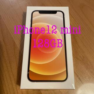 iPhone - iPhone 12 mini 128GB SIMフリー