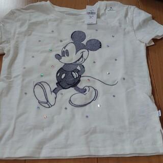 ギャップキッズ(GAP Kids)のギャップキッズ Tシャツ ミッキー 120(Tシャツ/カットソー)