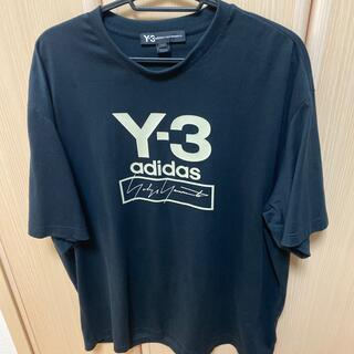 Y-3 - Y-3半袖Tシャツ