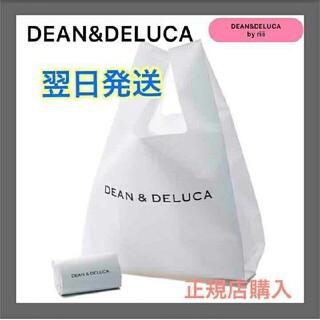 DEAN & DELUCA - DEAN&DELUCA ディーンアンドデルーカ ミニマムエコバッグ