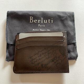 Berluti - Berluti カードケース