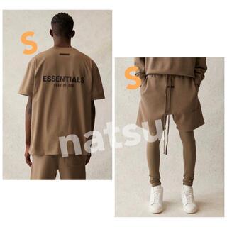 フィアオブゴッド(FEAR OF GOD)の専用 FOG Essentials T-Shirt & Shorts(その他)