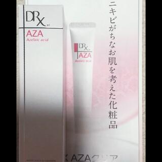 ロート製薬 - AZAクリア  DRX  新品