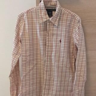 ラルフローレン(Ralph Lauren)のラルフローレン 長袖シャツ 2(シャツ/ブラウス(長袖/七分))