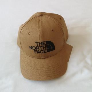 ザノースフェイス(THE NORTH FACE)のノースフェイス TNFロゴキャップ(ユニセックス)(キャップ)