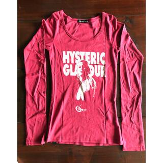 ヒステリックグラマー(HYSTERIC GLAMOUR)のヒステリックグラマー ロングTシャツ(Tシャツ(長袖/七分))