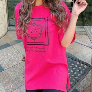 レディー(Rady)のrady Rady 半袖 Tシャツ②(Tシャツ(半袖/袖なし))