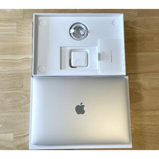 Mac (Apple) - MacBook Air 2020 M1チップ搭載 8GB/256GB シルバー