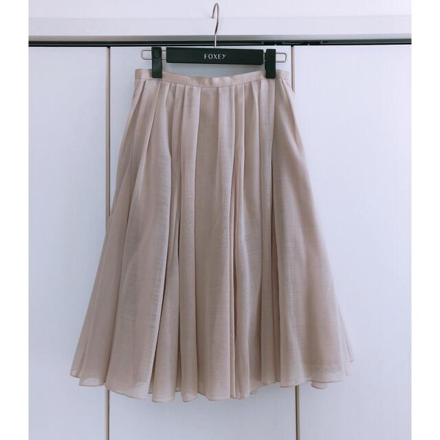 FOXEY(フォクシー)のご専用です☺︎ レディースのスカート(ひざ丈スカート)の商品写真