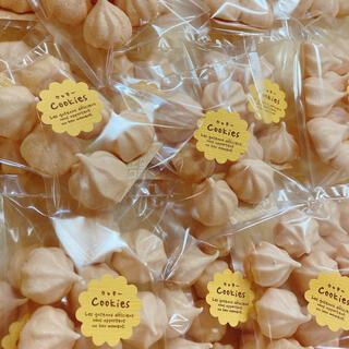 メレンゲクッキー (即購入可)(菓子/デザート)