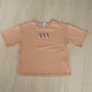 サマンサモスモス(SM2)の120サイズ☆新品未使用(Tシャツ/カットソー)