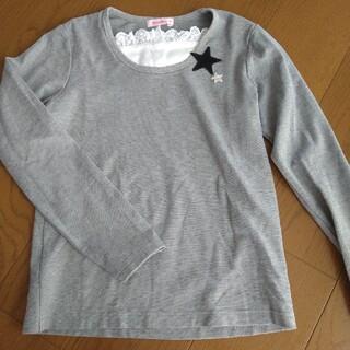 ファミリア(familiar)のファミリア カットソー 160cm(Tシャツ/カットソー)