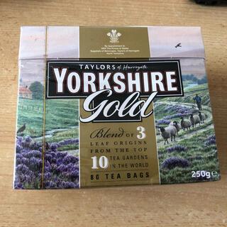 ヨークシャーティー ゴールド(茶)