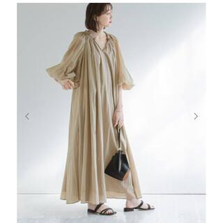 Noble - 難あり MARIHA マリハ 春の花のドレス