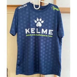 半袖 シャツ Mサイズ メンズ KELME(ウェア)