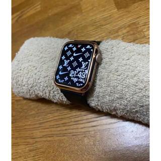 Apple Watch - apple watch シリーズ5 アップルウォッチ