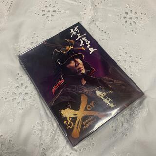 カンジャニエイト(関ジャニ∞)の「If or... X」DVD(アイドルグッズ)