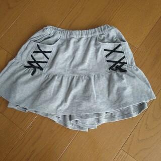 ファミリア(familiar)のファミリア キュロットスカート 150cm(スカート)