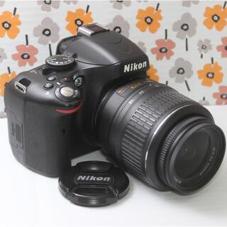 Nikon - ❤️Wi-Fi❤️ニコン D5100 一眼レフカメラ