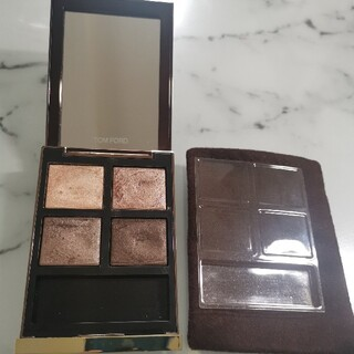 TOM FORD - TOM FORD 03 NUDE DIP アイシャドウ