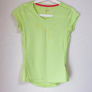 プーマ(PUMA)のプーマTシャツ(トレーニング用品)
