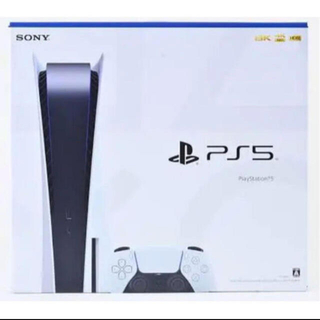 PlayStation - プレイステーション5 PlayStation5 プレステ5 PS5 本体 新品