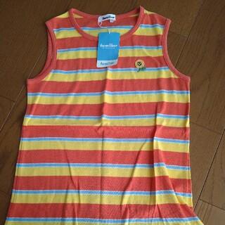 ファミリア(familiar)のファミリア チュニック 150cm(Tシャツ/カットソー)