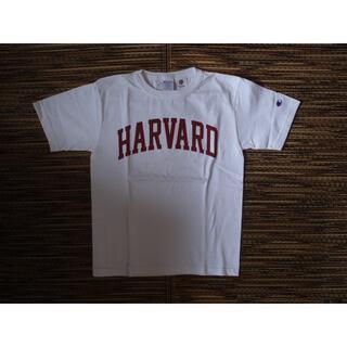 Champion - Champion チャンピオン Tシャツ HARVARD S size 未使用品