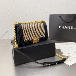 シャネル(CHANEL)のChaneL   超美品 綺麗 ショルダーバッグ   1(ロールスクリーン)