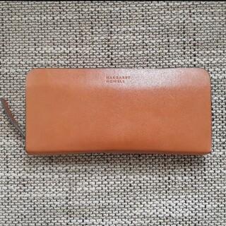 マーガレットハウエル(MARGARET HOWELL)の【処分セール】マーガレット・ハウエル 長財布(財布)