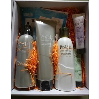 Predia - predia ケアセット