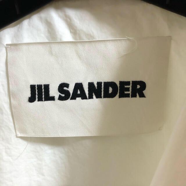 Jil Sander(ジルサンダー)のジルサンダー コーチジャケット ジャケット メンズのジャケット/アウター(テーラードジャケット)の商品写真