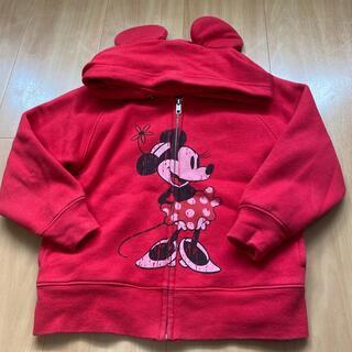 ディズニー(Disney)のパーカー Disney(ジャケット/上着)