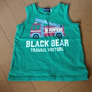 ミキハウス(mikihouse)のミキハウス タンクトップ 90(Tシャツ/カットソー)
