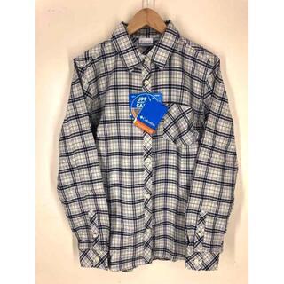 コロンビア(Columbia)のColumbia(コロンビア) LOS ESCLAVOS POINT WSシャツ(シャツ/ブラウス(長袖/七分))