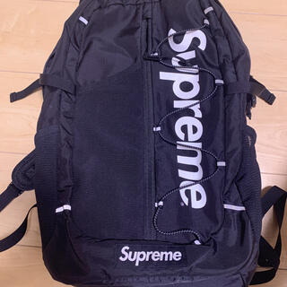 supreme17ss backpack