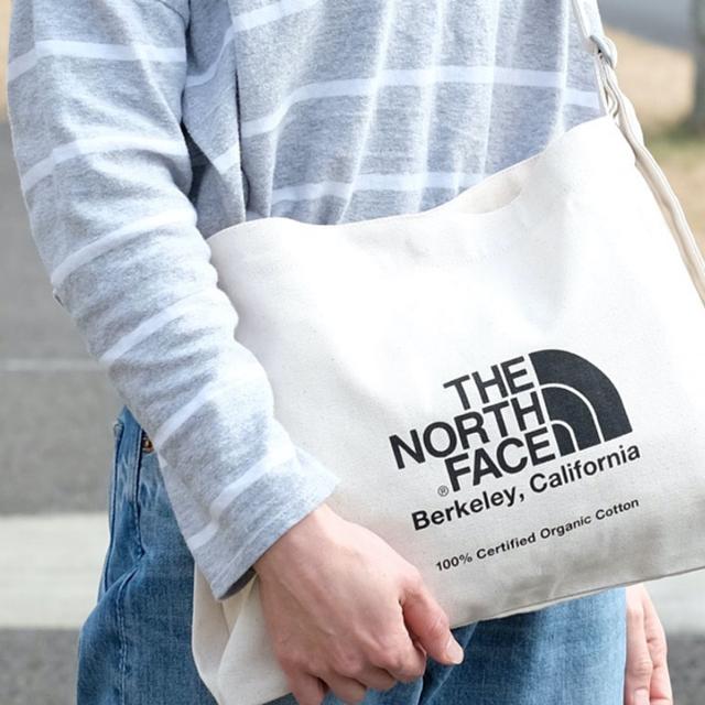 THE NORTH FACE(ザノースフェイス)のショルダーバッグ レディースのバッグ(ショルダーバッグ)の商品写真