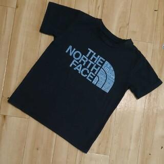 THE NORTH FACE - ノースフェイス☆Tシャツ  130センチ