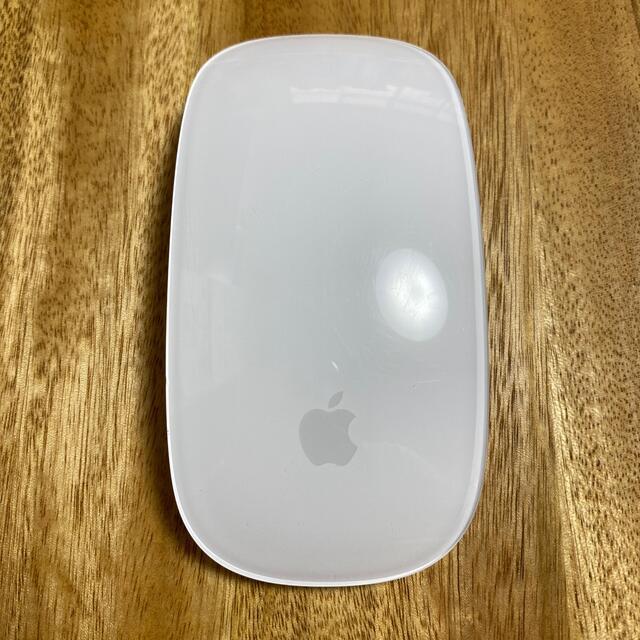 Apple(アップル)の【本体のみ】Magic Mouse 2 スマホ/家電/カメラのPC/タブレット(PC周辺機器)の商品写真