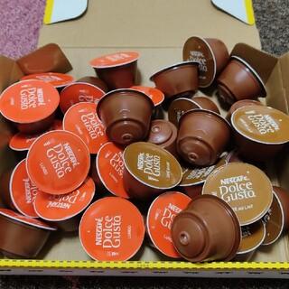 Nestle - ネスカフェドルチェグスト 30杯