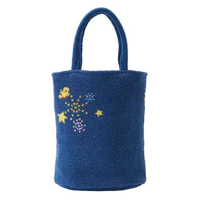 familiar(ファミリア)のファミリア シェニールのバッグ レディースのバッグ(トートバッグ)の商品写真