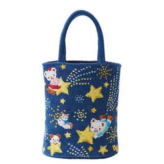 familiar - ファミリア シェニールのバッグ